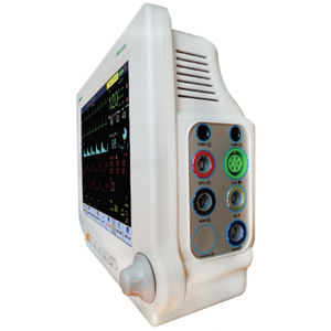 monitor de paciente ECG / PNI / SpO2 / de emergencia
