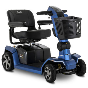 scooter para movilidad reducida eléctrico