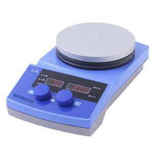 agitador de laboratorio magnético