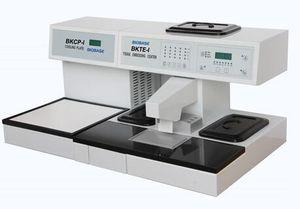 sistema de preparación de muestras por inclusión