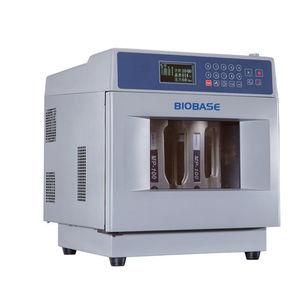 sistema de digestión de microondas / de laboratorio