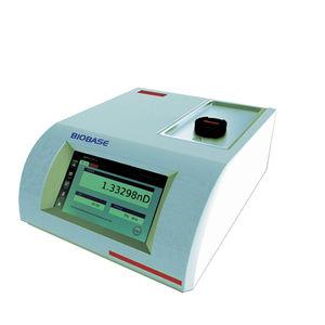 refractómetro automático