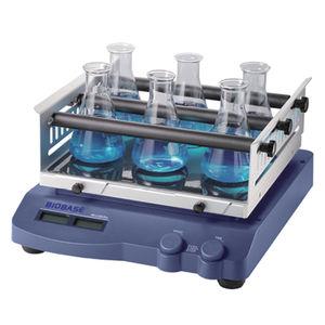 agitador de laboratorio lineal