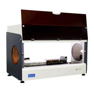 sistema de preparación de muestras automatizado / para prueba ELISA / por pipeteo / de lavado