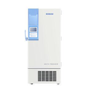 congelador de laboratorio