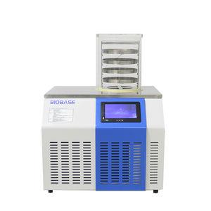 liofilizador de laboratorio / para la industria farmacéutica / para la investigación / para la industria alimentaria