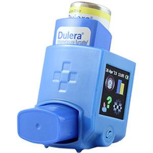 inhalador Bluetooth