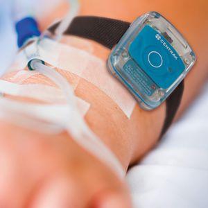 sistema de localización con sistema de llamadas paciente-enfermera / con sistema de seguimiento / médico