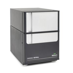 detector para cromatografía GPC/SEC