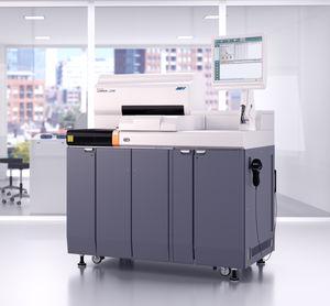 analizador de inmunología automatizado