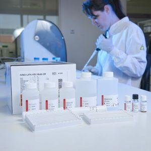 kit de prueba para la investigación / de hepatitis B / VHB
