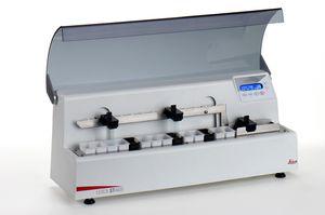 sistema de preparación de muestras automático