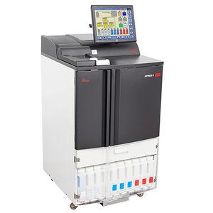 sistema de preparación de muestras automático / para laboratorio de histología / de tejidos / de pie