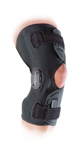 órtesis de rodilla