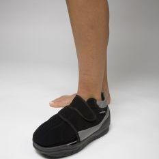 zapatos postoperatorios suela semirrígida