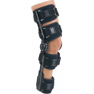 férula para rodilla