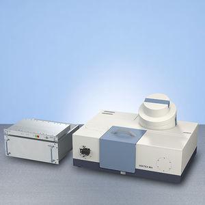 espectrómetro FT-IR / alta resolución