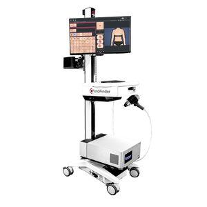 dermatoscopio de vídeo