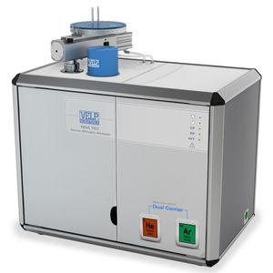 analizador de proteínas automático
