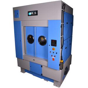secadora de carga frontal / eléctrica