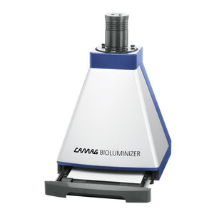 detector para cromatografía HPLC