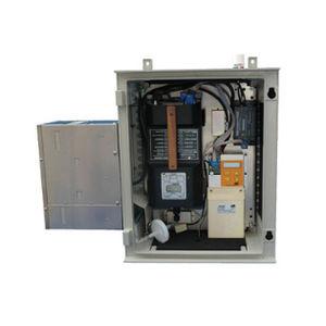 analizador de sulfuro de hidrógeno