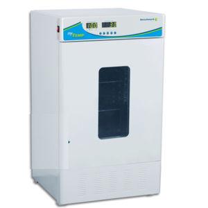 incubadora de laboratorio de aire forzado