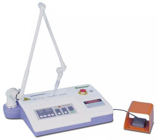 láser para cirugía veterinaria / de CO2 / de mesa