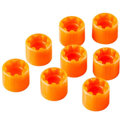 tapón para tubos