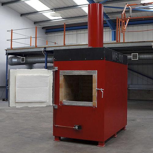 incinerador crematorio - Addfield Environmental Systems