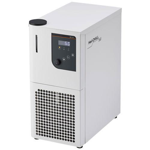 enfriador de laboratorio compacto