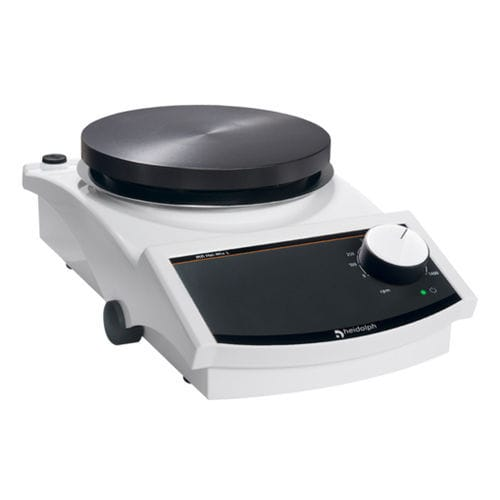 agitador de laboratorio magnético / analógico / de uso general / de mesa