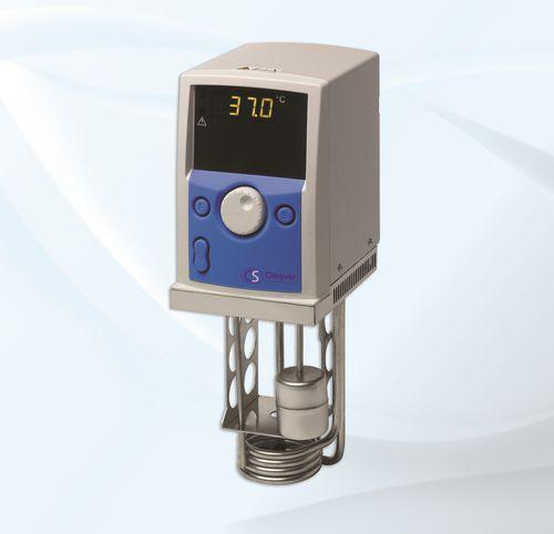 termostato de laboratorio / de inmersión / digital