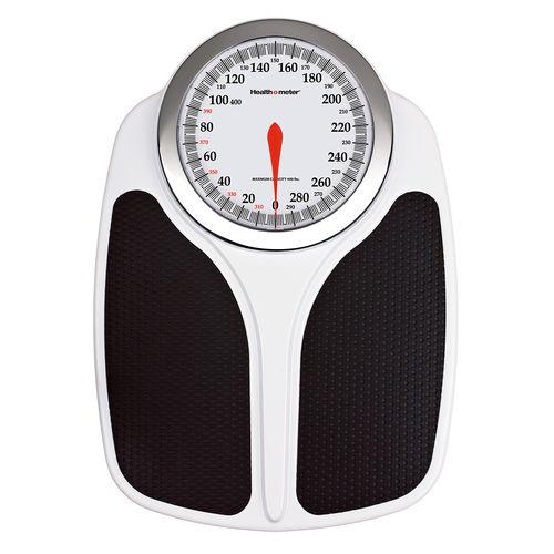 balanza pesa-personas mecánica