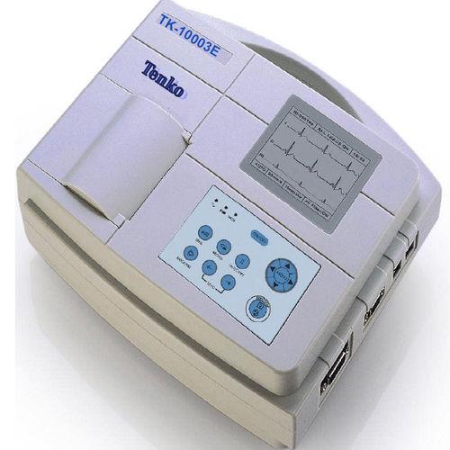 electrocardiógrafo 12 canales