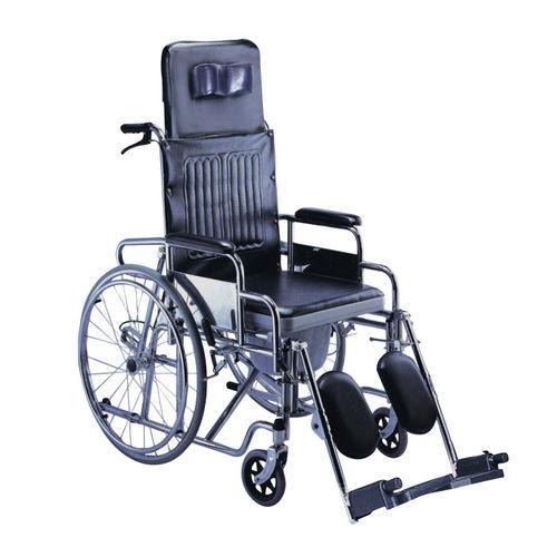 silla de ruedas manual