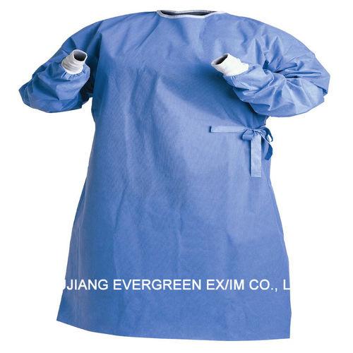 bata quirúrgica