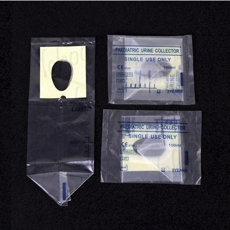 kit de drenaje urinario
