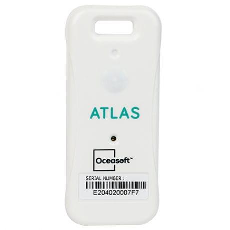 registrador de datos de temperatura / para muestras biológicas / para cadena de frío / para productos termosensibles