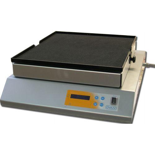 agitador de laboratorio orbital / digital / de mesa