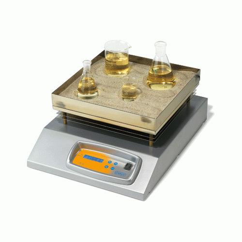 baño de arena calefactor