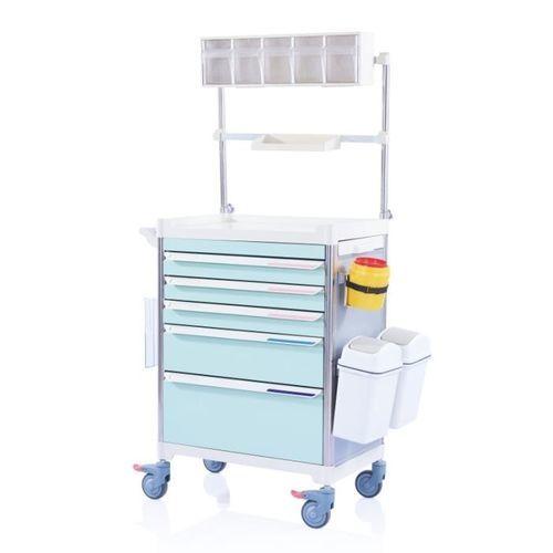carro de anestesia