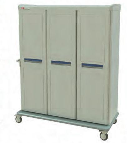 armario con puerta