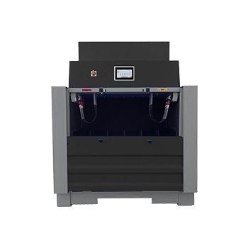 máquina de llenado automática