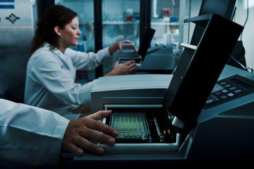 kit de prueba para endotoxinas