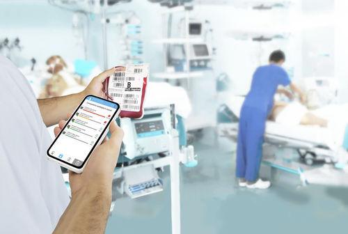 software de trazabilidad - BIQ Health Solutions