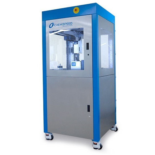 viscosímetro automatizado