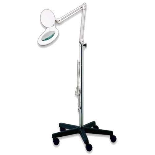 lámpara para exploración led