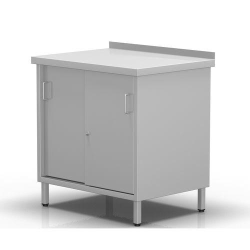 armario con 2 puertas