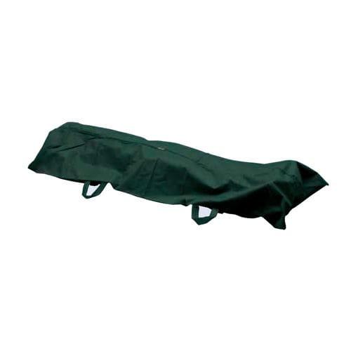 bolsa mortuoria tamaño adulto / de plástico / desechable